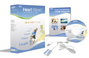 Heart Wizard™ Product Kit