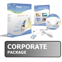 Heart Wizard™ Corporate Kit
